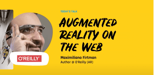 Augmented Reality on the Web